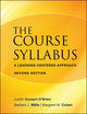 The Course Syllabus: A Learning-Centered Approach, 2nd Edition (0470605499) cover image