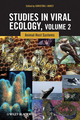Studies in Viral Ecology: Animal Host Systems, Volume 2 (0470624299) cover image