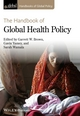 The Handbook of Global Health Policy (0470674199) cover image