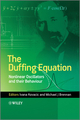 The Duffing Equation: Nonlinear Oscillators and their Behaviour (0470715499) cover image