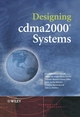 Designing cdma2000 Systems (0470853999) cover image