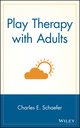 Play Therapy with Adults (0471139599) cover image