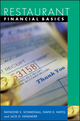 Restaurant Financial Basics (0471213799) cover image