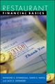 Restaurant Financial Basics (0471213799) cover image