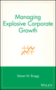 Managing Explosive Corporate Growth (0471296899) cover image