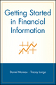 Getting Started in Financial Information (0471324299) cover image