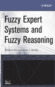 Fuzzy Expert Systems and Fuzzy Reasoning (0471388599) cover image