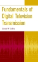 Fundamentals of Digital Television Transmission (0471391999) cover image
