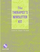 The Therapist's Newsletter Kit (0471413399) cover image