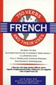 750 French Verbs and Their Uses (0471545899) cover image