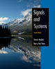Signals and Systems, 2005 Interactive Solutions Edition, 2nd Edition (0471707899) cover image
