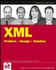 XML: Problem - Design - Solution (0471791199) cover image