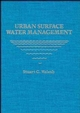 Urban Surface Water Management (0471837199) cover image