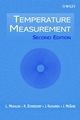 Temperature Measurement , 2nd Edition (0471867799) cover image
