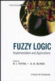 Fuzzy Logic: Implementation and Applications (0471950599) cover image