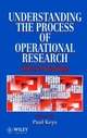 Understanding the Process of Operational Research: Collected Readings (0471952699) cover image