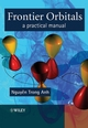 Frontier Orbitals: A Practical Manual (0471973599) cover image