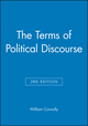 The Terms of Political Discourse, 3rd Edition (0631189599) cover image