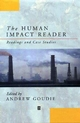 The Human Impact Reader: Readings and Case Studies (0631199799) cover image