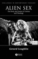 Alien Sex: The Body and Desire in Cinema and Theology (0631211799) cover image