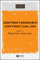 Contractarianism / Contractualism (0631231099) cover image