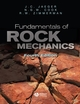Fundamentals of Rock Mechanics, 4th Edition (0632057599) cover image