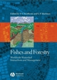 Fishes and Forestry: Worldwide Watershed Interactions and Management (0632058099) cover image