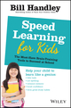 Speed Learning for Kids (0730377199) cover image