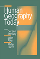 Human Geography Today (0745621899) cover image