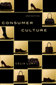 Consumer Culture (0745643299) cover image