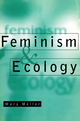 Feminism and Ecology (0745667899) cover image