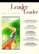 Leader to Leader (LTL), Volume 13, Summer 1999  (0787948799) cover image