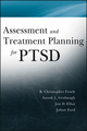 Assessment and Treatment Planning for PTSD (1118122399) cover image