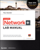CompTIA Network+ Lab Manual, 3rd Edition (1118239199) cover image