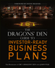 The Dragons' Den Guide to Investor-Ready Business Plans (1118298799) cover image
