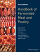 Handbook of Fermented Meat and Poultry, 2nd Edition (1118522699) cover image
