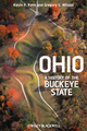 Ohio: A History of the Buckeye State (1118548299) cover image