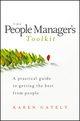 The People Manager's Tool Kit: A Practical Guide to Getting the Best From People (1118590899) cover image