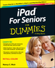 iPad For Seniors For Dummies, 7th Edition (1118944399) cover image