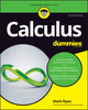 Calculus For Dummies, 2nd Edition (1119293499) cover image