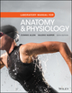 Laboratory Manual for Anatomy and Physiology, 6th Edition (1119320399) cover image