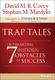 Trap Tales: Outsmarting the 7 Hidden Obstacles to Success (1119365899) cover image