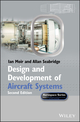 Design and Development of Aircraft Systems, 2nd Edition (1119941199) cover image