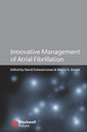 Innovative Management of Atrial Fibrillation (1405122099) cover image