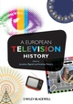 A European Television History  (1405163399) cover image