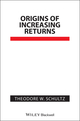 Origins of Increasing Returns (1557863199) cover image