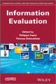 Information Evaluation (1848216599) cover image