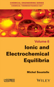 Ionic and Electrochemical Equilibria (1848218699) cover image