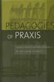 Pedagogies of Praxis: Course-Based Action Research in the Social Sciences (1933371099) cover image