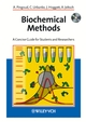 Biochemical Methods (3527302999) cover image